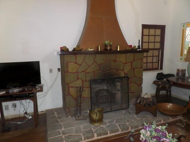 009 - Sitio na Prata dos Aredes - Teresópolis - R.J - Foto 7
