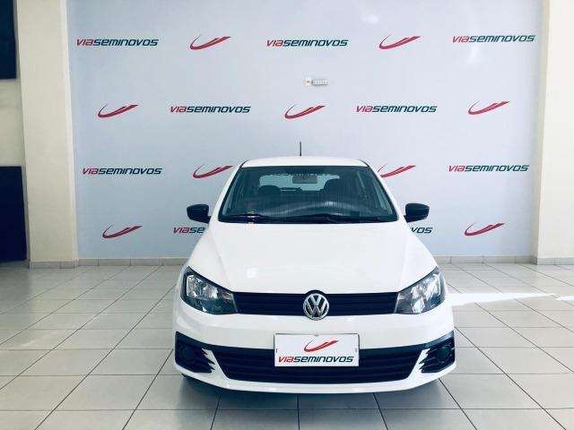 VW Gol 1.6 Trendline Completo - Foto 9