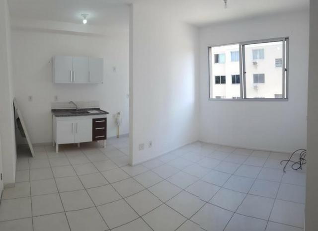 Excelente apartamento 3 quartos - Foto 4