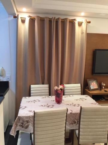 Apartamento à venda, 51 m² por R$ 199.000,00 - Parque Nossa Senhora da Candelária - Itu/SP - Foto 3