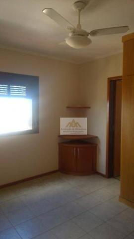 Apartamento com 3 dormitórios para alugar, 114 m² por R$ 2.000,00/mês - Jardim Irajá - Rib - Foto 12