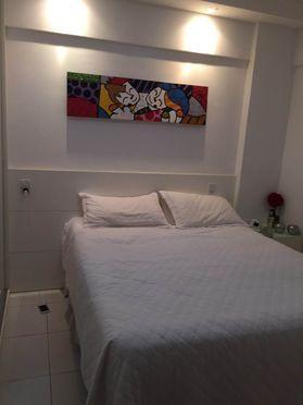 Apartamento à venda no bairro Parque Bela Vista em Salvador/BA - Foto 5