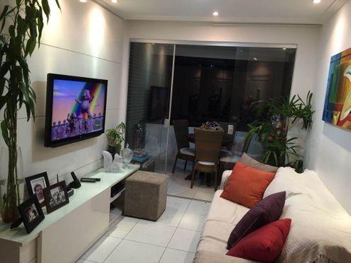 Apartamento à venda no bairro Parque Bela Vista em Salvador/BA
