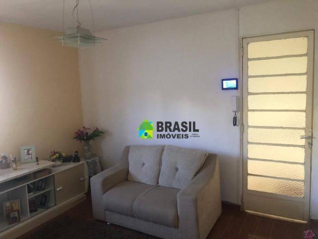 Casa com 3 dormitórios à venda, 110 m² por R$ 350.000,00 - Jardim Quisisana - Poços de Cal - Foto 5