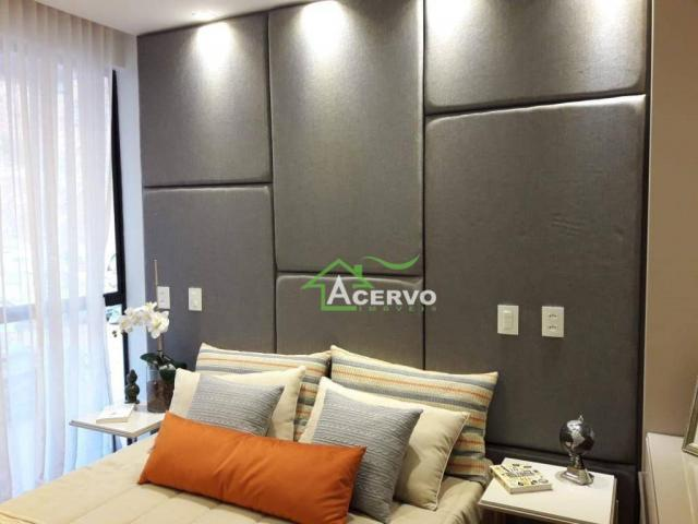 Apartamento com 2 dormitórios à venda, 83 m² por R$ 499.690,00 - Granbery - Juiz de Fora/M - Foto 18