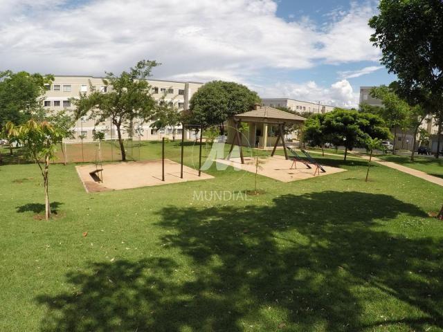 Apartamento à venda com 2 dormitórios em Reserva sul cond resort, Ribeirao preto cod:57946 - Foto 16
