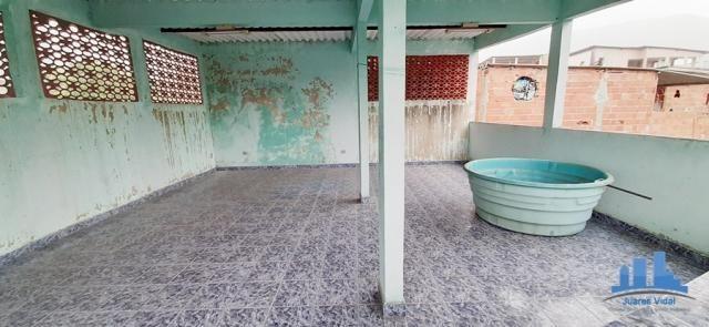 Casa linear com quintal e terraço em Itacuruçá - Mangaratiba/RJ - Foto 4