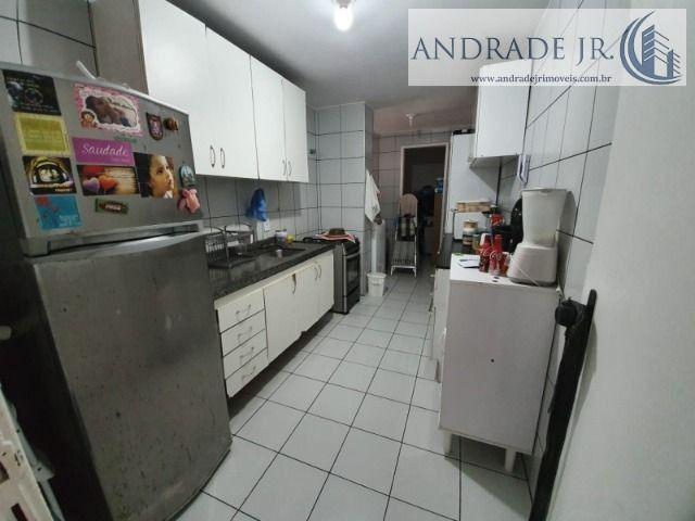 Apartamento no Cocó, nascente, próximo ao parque e shopping - Foto 4