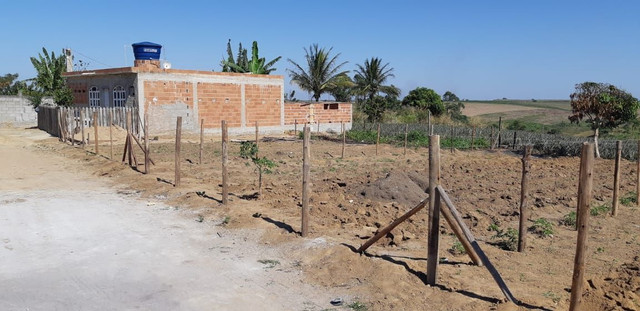 Lote 200m²
