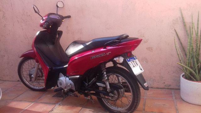 """Honda Biz 125 flex c/ partida """"Particular"""" - Foto 3"""