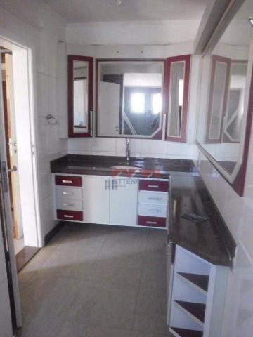 Apartamento residencial para locação, Centro, Jundiaí. - Foto 6