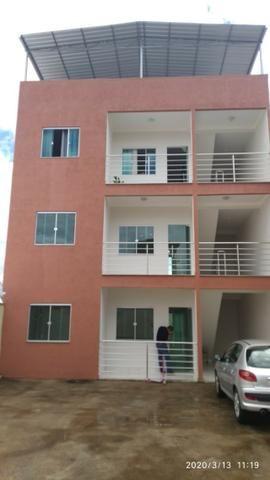 Apartamento Bairro Parque Águas, Térreo Disp., Sac, 2 qts/suíte, 95 m² .Valor 160 mil - Foto 15