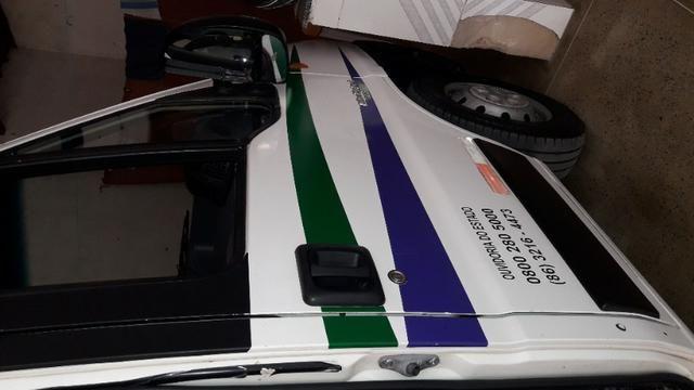 Fiat ducato teto baixo - Foto 3