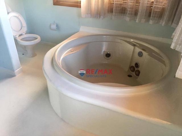 RE/MAX Specialists vende casa localizado no Corais do Arraial. - Foto 10