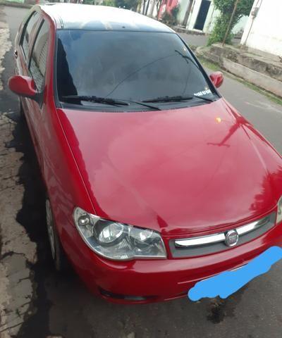 Vende-se carro palio economy - Foto 2