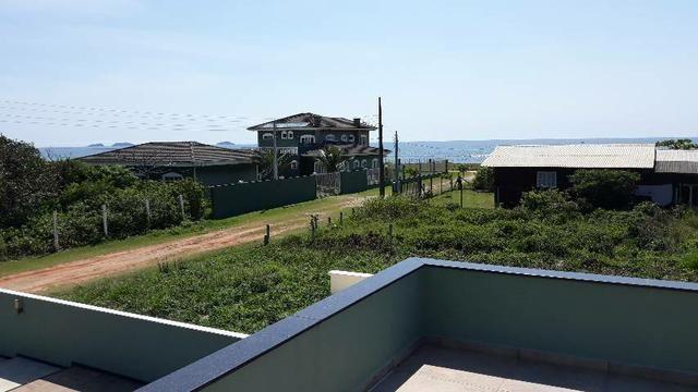 Casa com Piscina Temporada Praia do Ervino - Foto 2