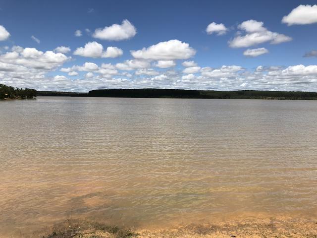 Vendo chácara em condomínio fechado lago dos cisnes, Felixlândia mg - Foto 2