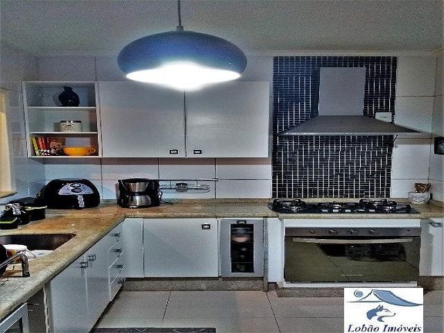 Linda casa com churrasqueira no Ipiranga I em Resende ? RJ - Foto 8