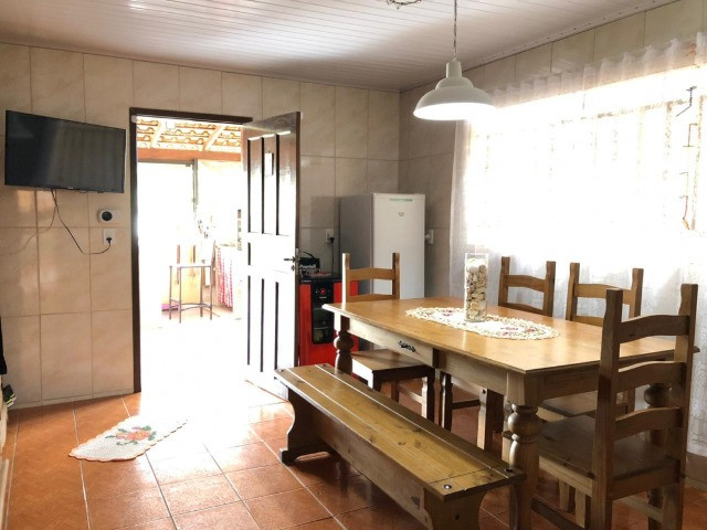1571 Casa em Alvenaria no Bairro Salinas, localização tranquila - Foto 5
