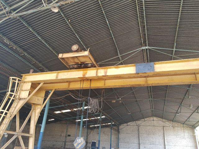 Pórtico 15 tons - Foto 2
