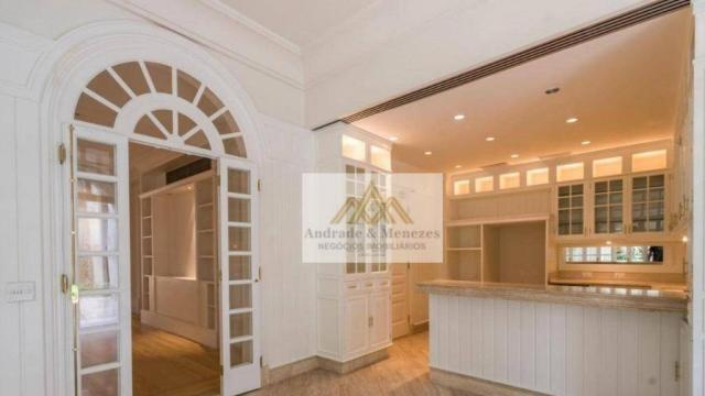 Sobrado com 5 dormitórios para alugar, 1120 m² por R$ 25.000,00/mês - Condomínio Country V - Foto 12