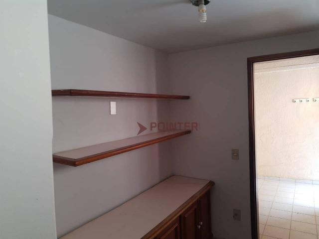 Sobrado, 380 m² - venda por R$ 1.400.000,00 ou aluguel por R$ 5.400,00/mês - Setor Bueno - - Foto 16