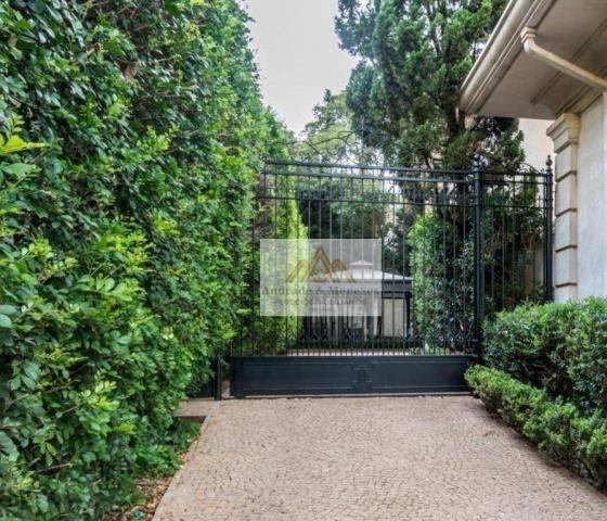 Sobrado com 5 dormitórios para alugar, 1120 m² por R$ 25.000,00/mês - Condomínio Country V - Foto 5