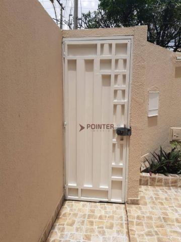 Sobrado, 380 m² - venda por R$ 1.400.000,00 ou aluguel por R$ 5.400,00/mês - Setor Bueno - - Foto 15