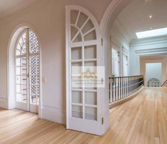 Sobrado com 5 dormitórios para alugar, 1120 m² por R$ 25.000,00/mês - Condomínio Country V - Foto 19