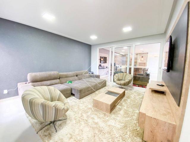 Sobrado com 4 dormitórios à venda, 423 m² por R$ 2.200.000,00 - Residencial Araguaia - Rio - Foto 14