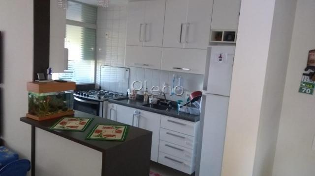 Apartamento à venda com 3 dormitórios em Parque prado, Campinas cod:AP026381 - Foto 7