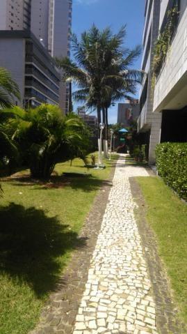 Apartamento à venda com 3 dormitórios em Cocó, Fortaleza cod:DMV273 - Foto 19