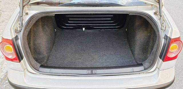 Polo Sedan 1.6 Flex 2009 Compl - Foto 11