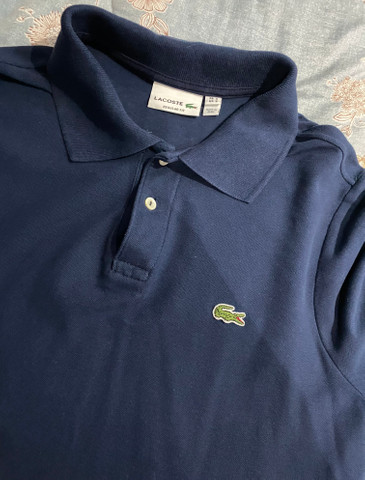 Camisa polo original Lacoste - Foto 2