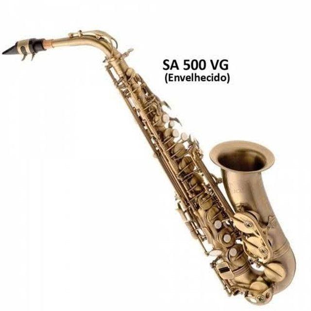 Sax alto Eagle SA500 - Foto 3