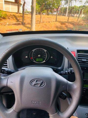 Hyundai Tucson Gls Automática - Foto 9