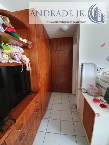 Apartamento no Cocó, nascente, próximo ao parque e shopping - Foto 12