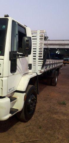 Ford cargo toco 1717E - Foto 2