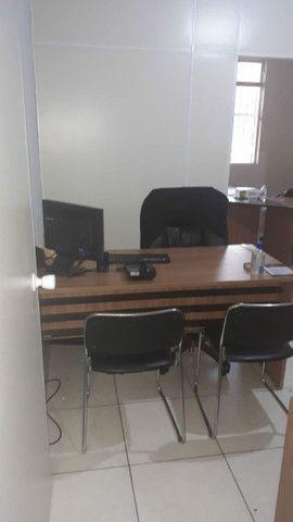 Aluguel de mesa em escritório - Barreiro Bh - Foto 5