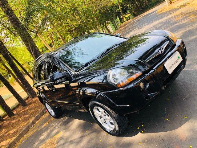 Hyundai Tucson Gls Automática