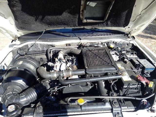 Mitsubishi Pajero Sport HD 2.5 Diesel - 2011 - Foto 15