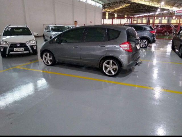 Honda New Fit 2011/2011 - Foto 4