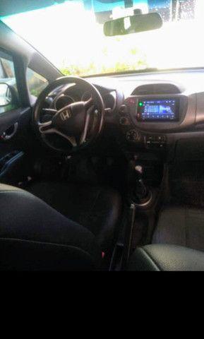 Honda Fit LX Flex Completão