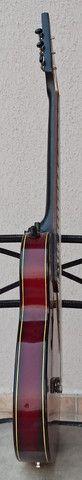 Violão antigo (raridade) - Foto 5