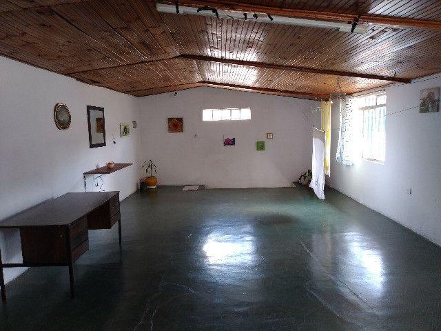 Urgente 550.000 terreno 8,0 x 50,0 mt com para bom para condominio - Foto 5