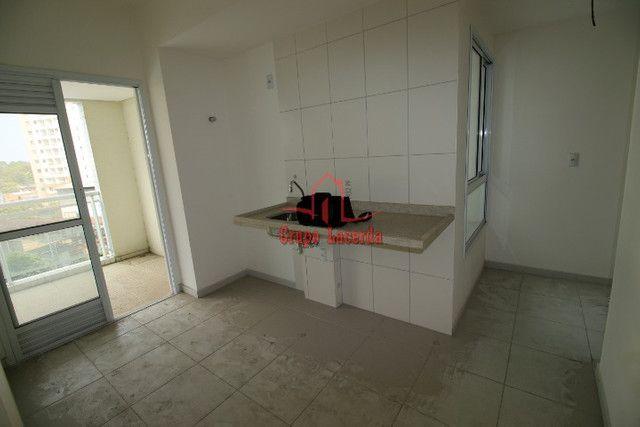 Apartamento na Ponta Pegra 133m2 3 suites - Foto 17