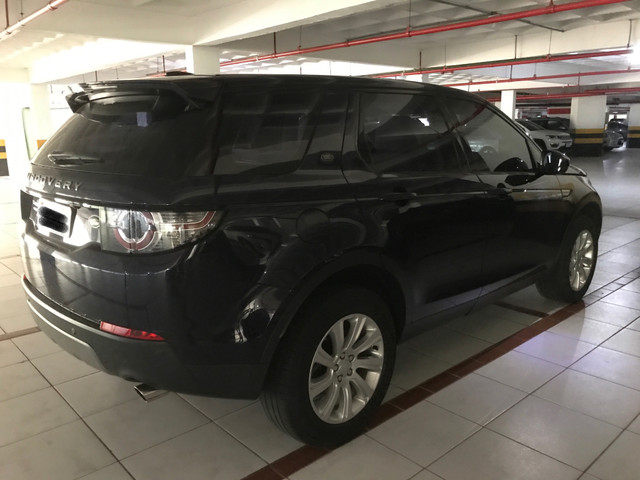 Land Rover Discovery Sport SE 2016 - Foto 4