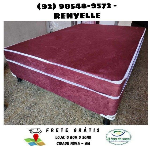 cama #$$% - Foto 2