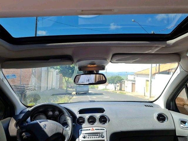 PEUGEOT 408 GRIFFE 2.0 16V TIP FLEX - Foto 11