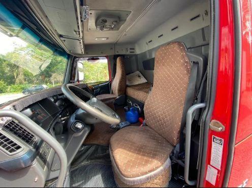 Volvo Fh 460 6x2 2014 - Foto 6